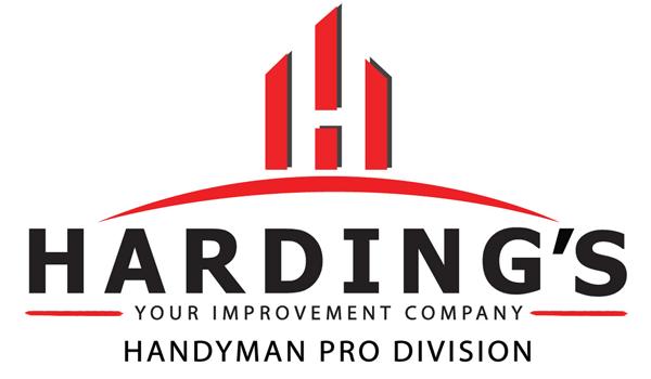 Calgary Handyman Services Harding's