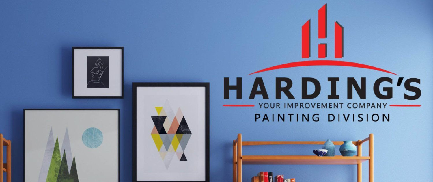 Harding's Professional Painting Services