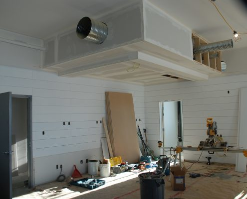 Commercial Painting Services Calgary Harding's