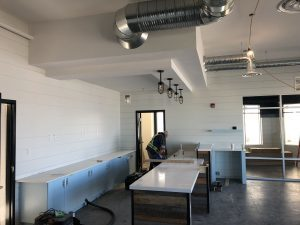 Commercial Painting | Commercial Cleaning Calgary Harding's