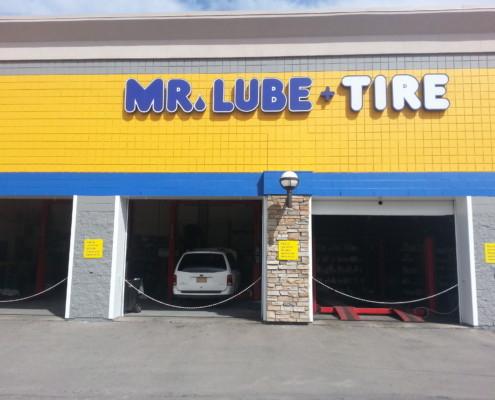 Mr Lube Macleod Trail
