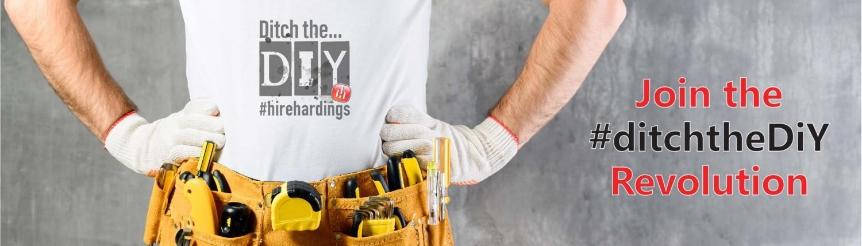 harding's handyman franchise