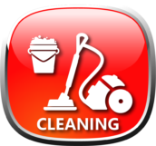 harding's cleaning house keeping service