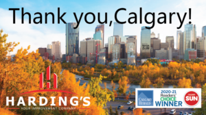 Calgary Painters - Readers' Choice Gold Winners