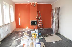 How Long Does It Take to Paint a Room in Your House